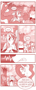 Chaos Future 92 : Waiting by vavacung