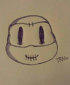 New OC by TMNTSquad234