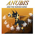 Anubis and the Buried Bone - Now on Greenlight! by Harmarist