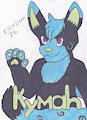 Kymah by mapleplayer013