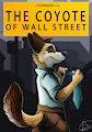 The coyote of wall street by KoidelCoyote