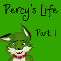 Percy's Life Part 1 - The Mighty Caterpillar by Simplemind