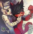 Love Nibbles by puinkey