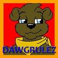 Dawgrule #65 by cobramcjingleballs